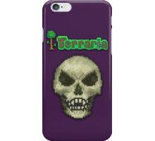 Terraria Skeletron iPhone Case/Skin