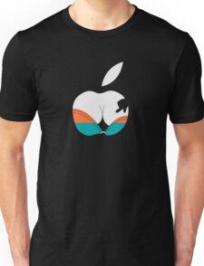 i touch Unisex T-Shirt