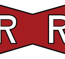 Red Ribbon Army - Dragon Ball Z by manishc