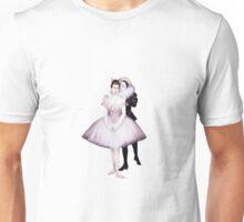 The Whisper Unisex T-Shirt