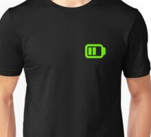 2/3 Life Remaining Unisex T-Shirt