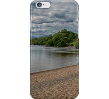 One of the most beautiful views iPhone Case/Skin