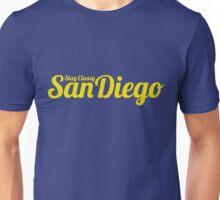 Stay Classy San Diego Unisex T-Shirt