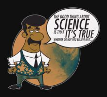 SCIENCE! by Blueswade