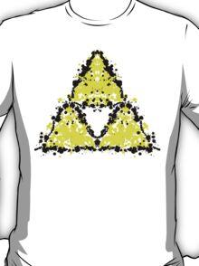 triforce rorchach T-Shirt