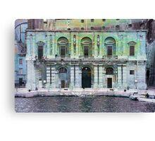 Malta 19 Canvas Print