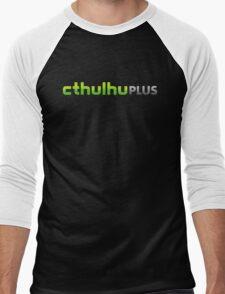 CTHULHU PLUS Men's Baseball ¾ T-Shirt