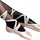 Ballet by Jessie Miller/Lehto