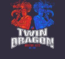 Twin Dragon Martial Arts T-Shirt