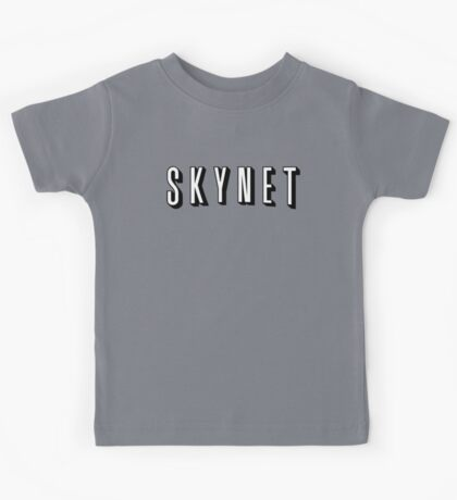 SKYNET Kids Clothes