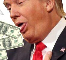 Trump is the greetest Sticker