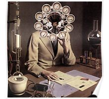 Young Scientist. Poster
