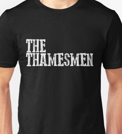 The Thamesmen Unisex T-Shirt