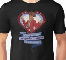 I Choose Hancock Unisex T-Shirt