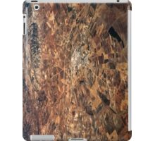 Arid Plains iPad Case/Skin