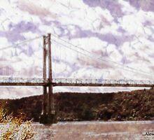 bridgeme by AlewisProject