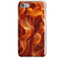 Bacon iPhone / iPod Case iPhone Case/Skin
