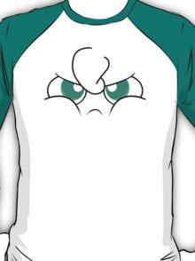 Angry Jigglypuff T-Shirt
