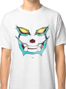 Believe in the Gunzar that Believes in You Classic T-Shirt