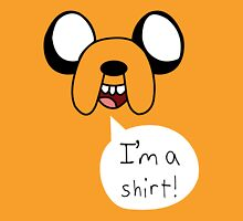 Jake The Adventure Time Unisex T-Shirt