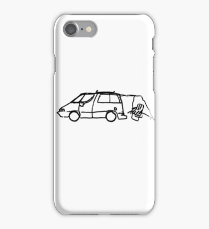 Love Shack iPhone Case/Skin