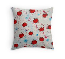 Sweet Thoughts Throw Pillow