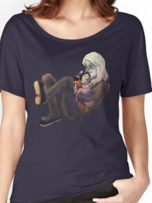 Surviving For Her Women's Relaxed Fit T-Shirt