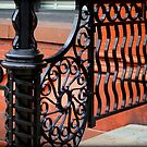 Iron Swirls 2 by Picture-It