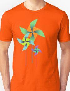 three pinwheels T-Shirt