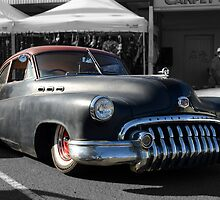 Buick Eight Ratrod by PaulHollins