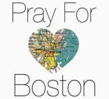 PRAY FOR BOSTON  by imjesuschrist