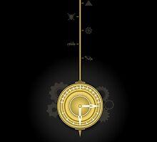 Time Pendelum by thehookshot