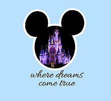 Disney iPhone Case by ShelbMali
