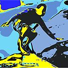 Surfer by ChrisButler