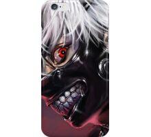 Ken Kaneki iPhone Case/Skin