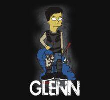 Glenn Rhee Character by Soozicle1