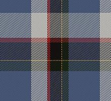 02020 James Crookstoun (West Lothian) Tartan Fabric Print Iphone Case by Detnecs2013