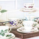 High Tea by Holly Kempe
