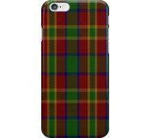 02026 Cub Scouts of America Tartan Fabric Print Iphone Case iPhone Case/Skin