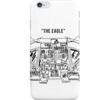 The Eagle iPhone Case/Skin