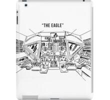 The Eagle iPad Case/Skin
