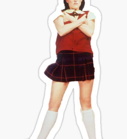 Mary Katherine Gallagher Sticker