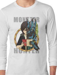 Hunter's Life (Souma Custom) Long Sleeve T-Shirt