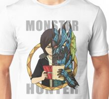 Hunter's Life (Souma Custom) Unisex T-Shirt