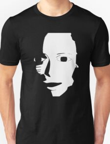 One Punch Man- The creepy face T-Shirt