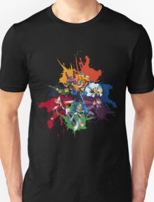 Megaman: Souls of a Hero T-Shirt