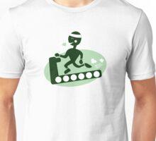 Fun Run Unisex T-Shirt