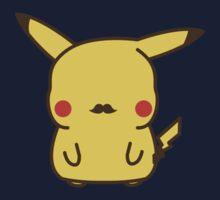 Gentlemon - Pikachu Kids Clothes