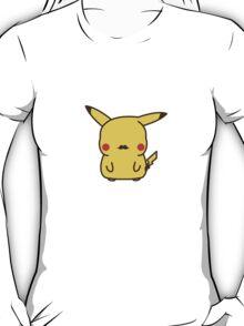 Gentlemon - Pikachu T-Shirt
