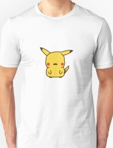 Gentlemon - Pikachu T-Shirt